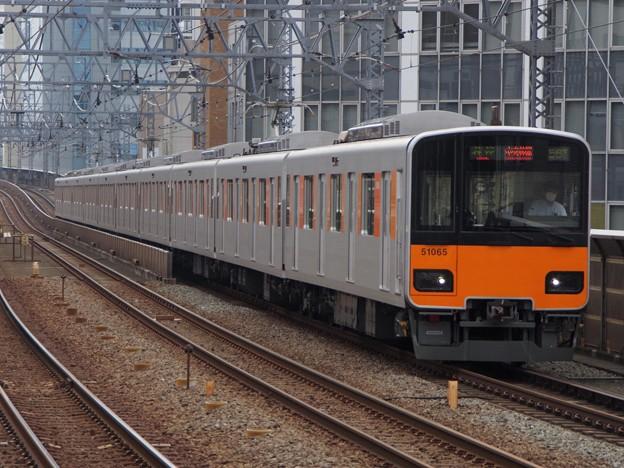 Photos: 東武伊勢崎線50050系 51065F
