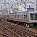 田園都市線5000系 5105F
