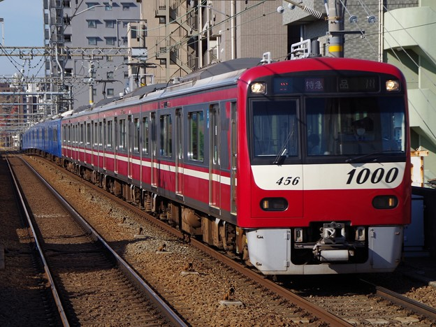 京急線新1000形 1453F+2133F