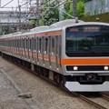 Photos: 武蔵野線E231系0番台 MU11編成