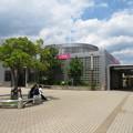 南流山駅(つくばエクスプレス)