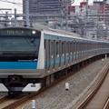 Photos: 京浜東北・根岸線E233系1000番台 サイ101編成