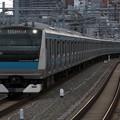 京浜東北・根岸線E233系1000番台 サイ150編成