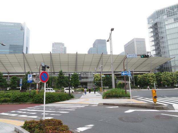 東京駅 八重洲口