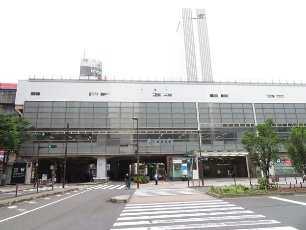 Photos: 秋葉原駅 昭和通り口