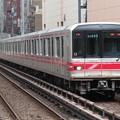 東京メトロ丸ノ内線02系 02-103F