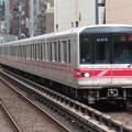 Photos: 東京メトロ丸ノ内線02系 02-115F