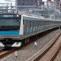 Photos: 京浜東北・根岸線E233系1000番台 サイ125編成