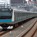 Photos: 京浜東北・根岸線E233系1000番台 サイ121編成