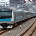 京浜東北・根岸線E233系1000番台 サイ137編成