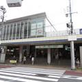 大井町駅 西口
