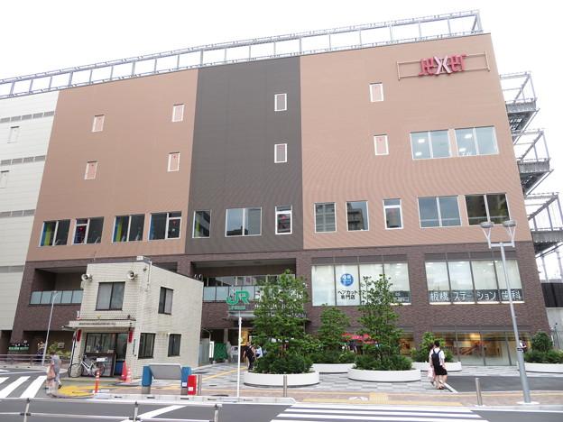 Photos: 板橋駅 東口