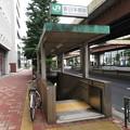 新日本橋駅 5番口2