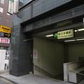 新日本橋駅 2番口