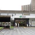 Photos: 平井駅 北口