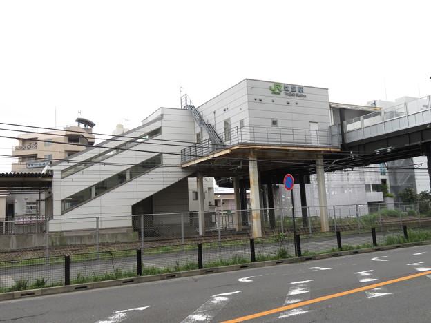 辻堂駅 西北口