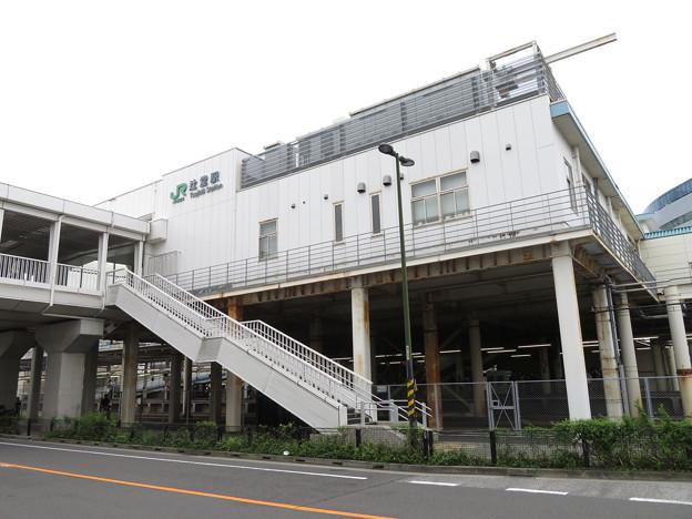 辻堂駅 東北口