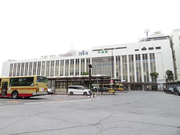 平塚駅 北口