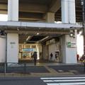 北赤羽駅 西口