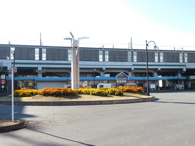 Photos: 浮間舟渡駅