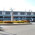 浮間舟渡駅