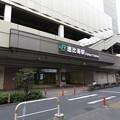 恵比寿駅 西口1