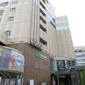 恵比寿駅 西口2