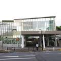 原宿駅 東口