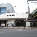 Photos: 高田馬場駅 早稲田口