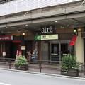 上野駅 山下口
