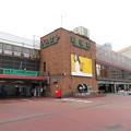 Photos: 新橋駅 汐留口