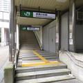 武蔵小杉駅 東口