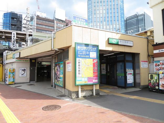 飯田橋駅 東口