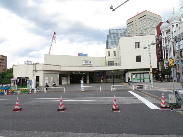 御茶ノ水駅 御茶ノ水橋口