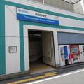 高田馬場駅 戸山口 1(西武)
