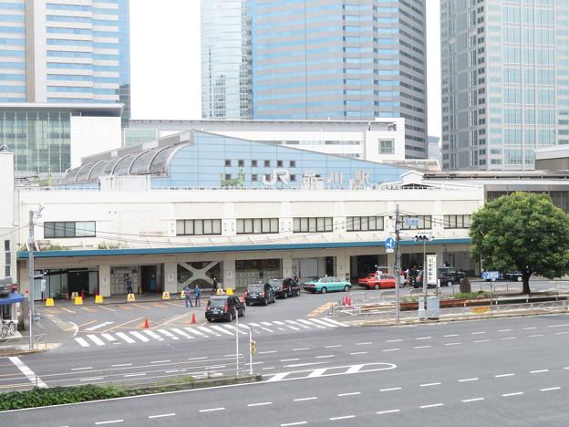 Photos: 品川駅 高輪口