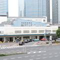 品川駅 高輪口