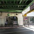 水道橋駅 西口2