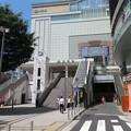 新宿駅 東南口