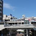 津田沼駅 南口