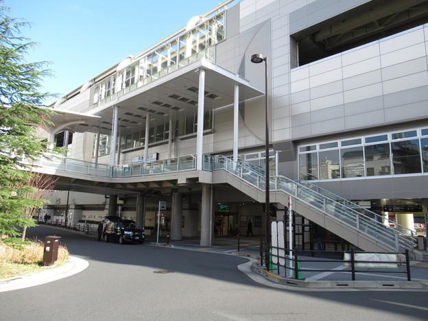 京急蒲田駅 西口