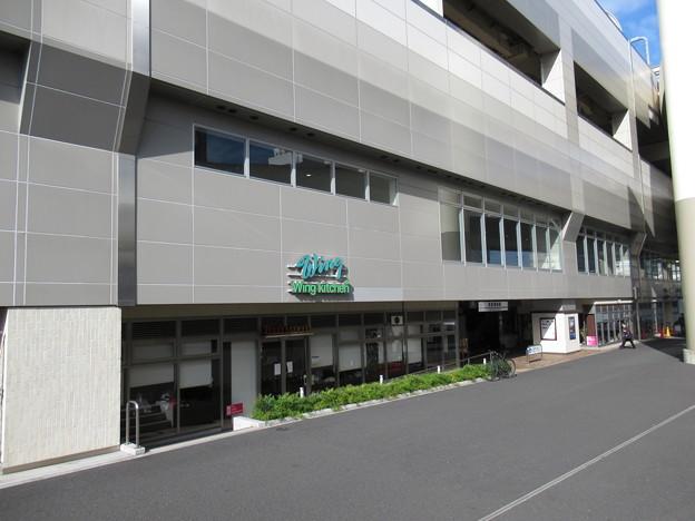 京急蒲田駅 東口