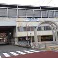 Photos: 京急久里浜駅 西口1
