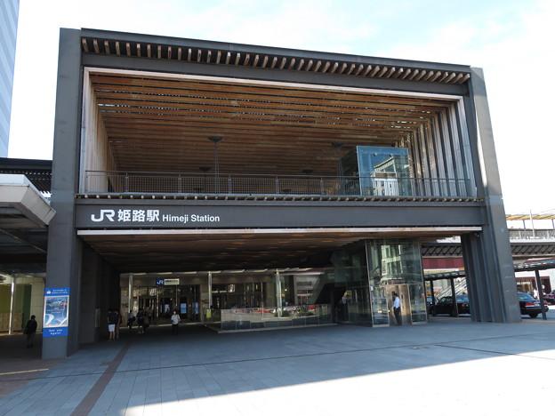 姫路駅 北口