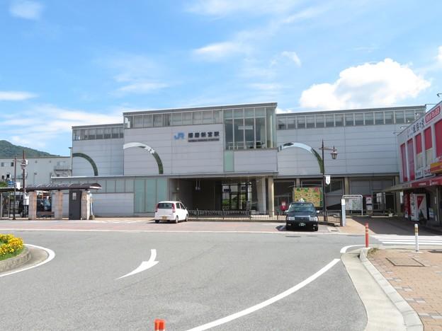 Photos: 播磨新宮駅 南口