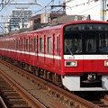 Photos: 京急線1500形 1569F