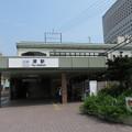 Photos: 津駅(近鉄)