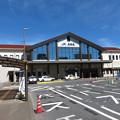 Photos: 浜田駅