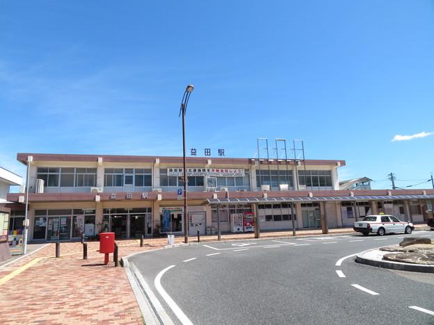 Photos: 益田駅