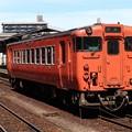 Photos: 山口線キハ40系 キハ40 2091